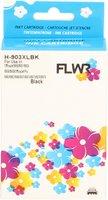 FLWR HP 903XL zwart (Huismerk (compatible))
