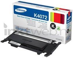 Samsung CLT-K4072S zwart (Origineel)