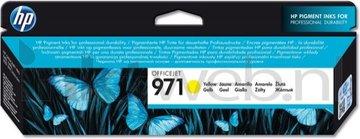 HP 971 geel (Origineel)