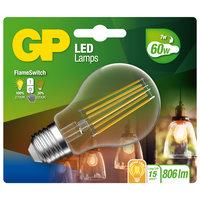 GP Lighting Gp Led Classic Fila. Fs 7w E27