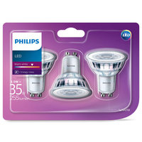 Philips Led Ww 230v 36 Nd 35w Gu10