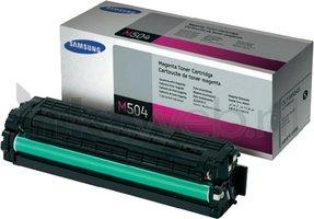 Samsung CLT-M504S magenta (Origineel)