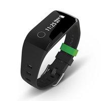 Soehnle 68101 Fit Connect 200 HR Fitness Tracker met Bluetooth Zwart
