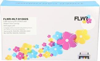 FLWR Samsung MLT-D1082S zwart (Huismerk (compatible))