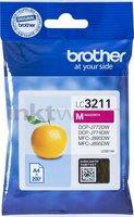 Brother LC-3211 magenta (Origineel)