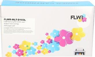 FLWR Samsung MLT-D103L zwart (Huismerk (compatible))