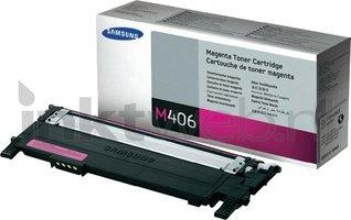 Samsung CLT-M406S magenta (Origineel)