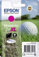 Epson 34XL magenta (Origineel Hoge Capaciteit)