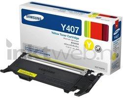 Samsung CLT-Y4072S geel (Origineel)