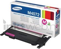 Samsung CLT-M4072S magenta (Origineel)