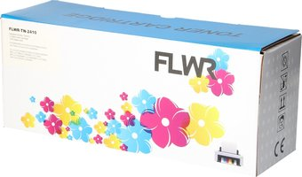 FLWR Brother TN-2410 zwart (Huismerk (compatible))