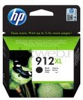 HP 912XL zwart (Origineel Hoge Capaciteit)