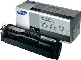 Samsung CLT-K504S zwart (Origineel)