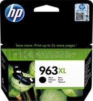 HP 963XL zwart (Origineel Hoge Capaciteit)