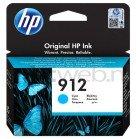HP 912 cyaan (Origineel)