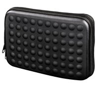 Hama NAvi Bag Dots 7 Zwart
