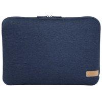 Hama Notebook-sleeve Jersey Tot 30 Cm (11,6) Blauw