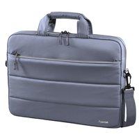 Hama Notebook-tas Toronto Tot 40 Cm (15,6) Grijs/blauw