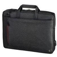 Hama Notebook-tas Manchester Tot 34 Cm (13,3) Zwart