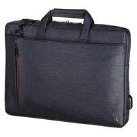 Hama Notebook-tas Manchester Tot 34 Cm (13,3) Blauw