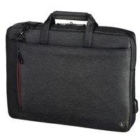 Hama Notebook-tas Manchester Tot 44 Cm (17,3) Zwart