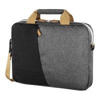 Hama Notebook-tas Florence Tot 44 Cm (17,3) Zwart/grijs