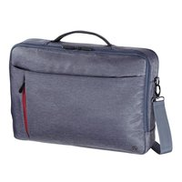 Hama Notebook-tas Manchester Toploader Tot 40 Cm (15,6) Blauw