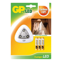 GP Lighting Gp Pushlight Led Lamp Bl