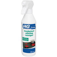 HG Kookplaatreiniger 0,5L