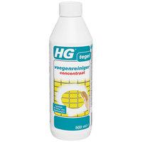 HG Voegenreiniger Concentraat 0,5L