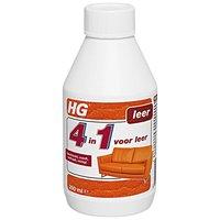 HG 4in1 Voor Leer 250ml