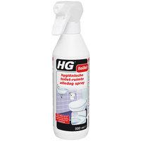HG Hygiënische Toilet Alledag Spray 0,5L