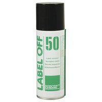 Kontakt Chemie K50 Label Off Spray 200ml