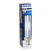 Philips 62091070 TL Spaarlamp 18W 2P