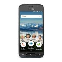Doro 8040 Smartphone Zwart