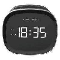 Grundig GCR1100 Wekkerradio Zwart
