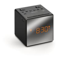 Sony Icfc1tb.ced Klokradio 100 mW zwart