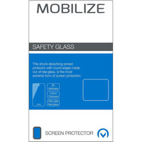 Mobilize MOB-51746 Safety Glass Screenprotector Samsung Galaxy J6+