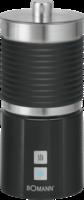 Bomann MS 479 CB Melkopschuimer 600W Zwart