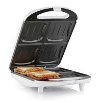 Tristar SA-3065 XL Sandwich Maker Wit 1300W