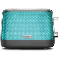 Kenwood TCM811BL Broodrooster 2200W Blauw