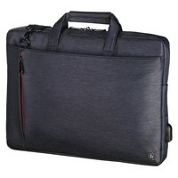 Hama Notebook-tas Manchester Tot 40 Cm (15,6) Blauw