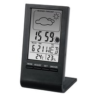 Hama LCD- Thermo-/hygrometer TH-100