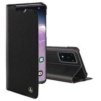 Hama Booklet Slim Pro Voor Samsung Galaxy S20 Ultra Zwart