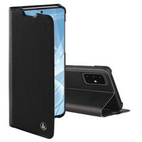 Hama Booklet Slim Pro Voor Samsung Galaxy A71 Zwart