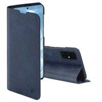 Hama Booklet Guard Pro Voor Samsung Galaxy A71 Blauw