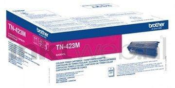 Brother TN-423 magenta (Origineel Hoge Capaciteit)