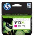 HP 912XL magenta (Origineel Hoge Capaciteit)
