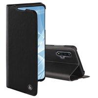 Hama Booklet Slim Pro Voor Huawei Nova 5T/ Honor 20 Zwart