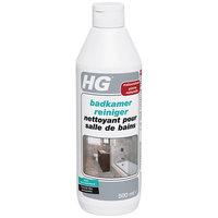 HG Natuursteen Badkamer Reiniger 500ml
